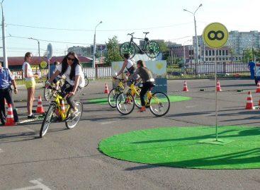 Права на велосипед — фантастика или суровое будущее?