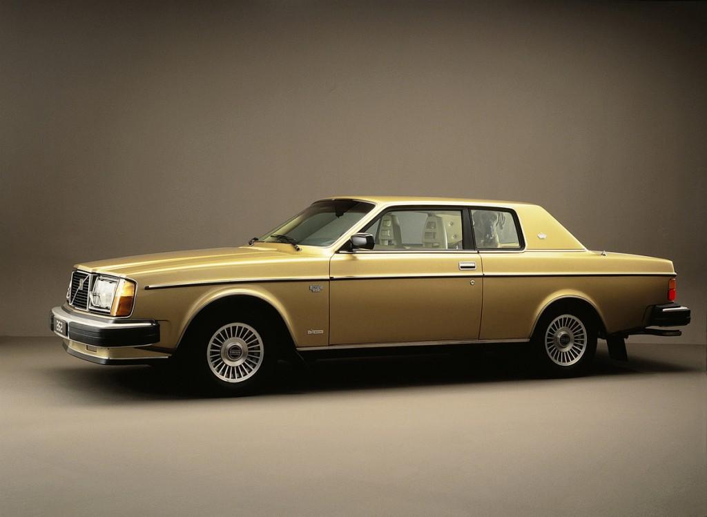 Volvo 262 Coupe