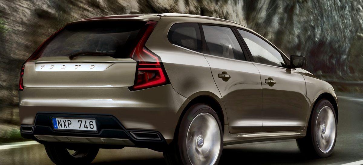 Привет из Швеции: презентация нового Volvo XC90