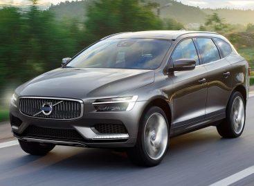 Новый Volvo XC90 2015: главное — безопасность