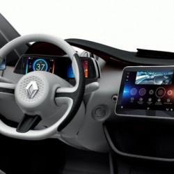 Прототип Renault EOLAB