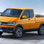 Volkswagen Tristar – нерожденный сын немецкого концерна