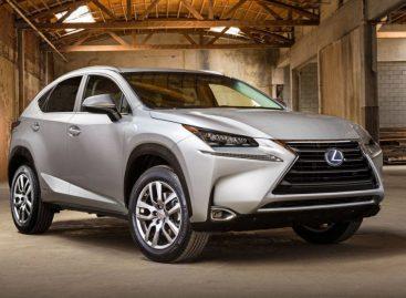 Алюминий станет основным материалом в новых моделях Toyota и Lexus