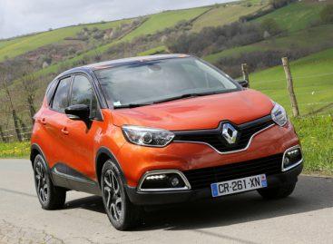 Renault будет собирать в России новый кроссовер