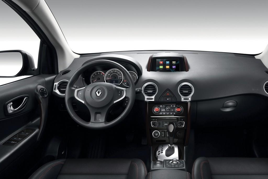 Renault Koleos Sport Way