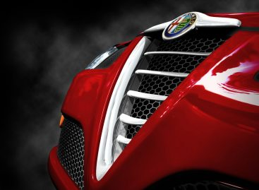 Alfa Romeo запускает разработку нового модельного ряда