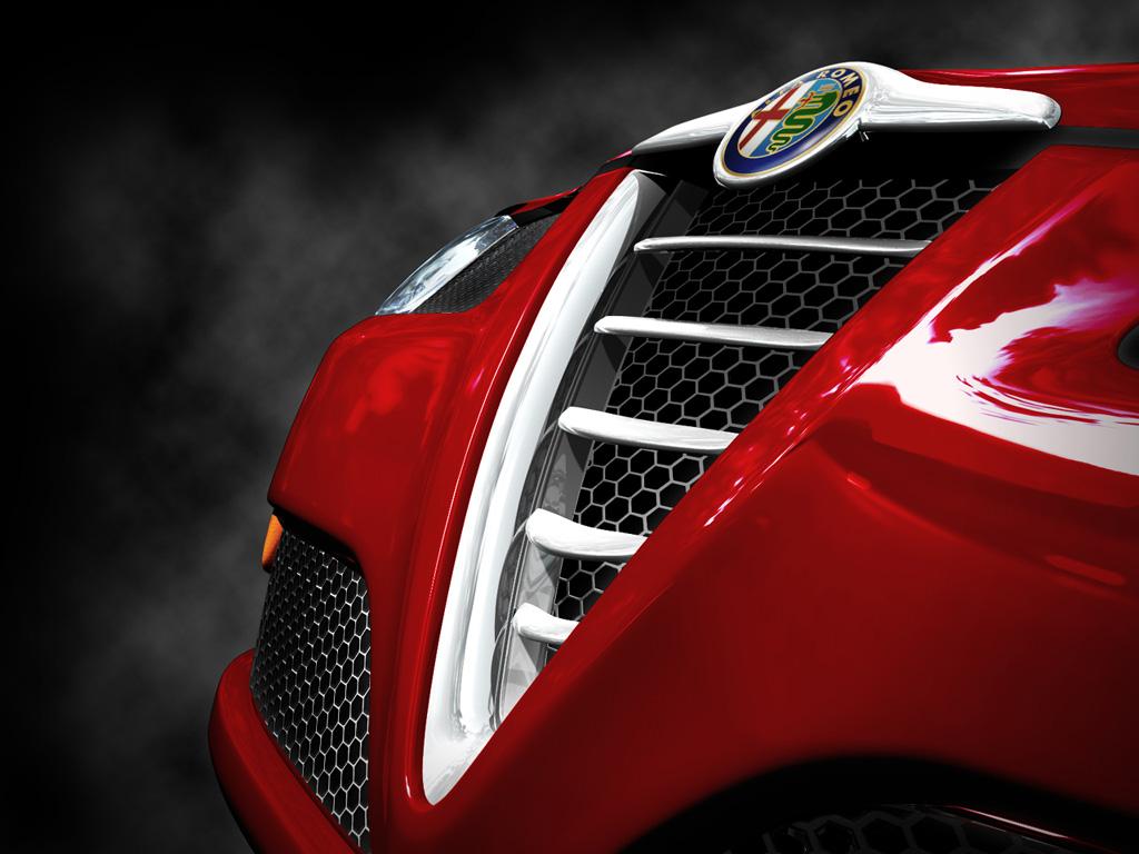 Новый Grand Cherokee унаследует платформу Alfa Romeo