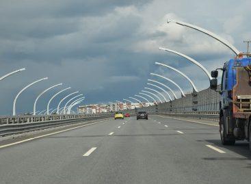 Инвентаризация скоростных магистралей показала…