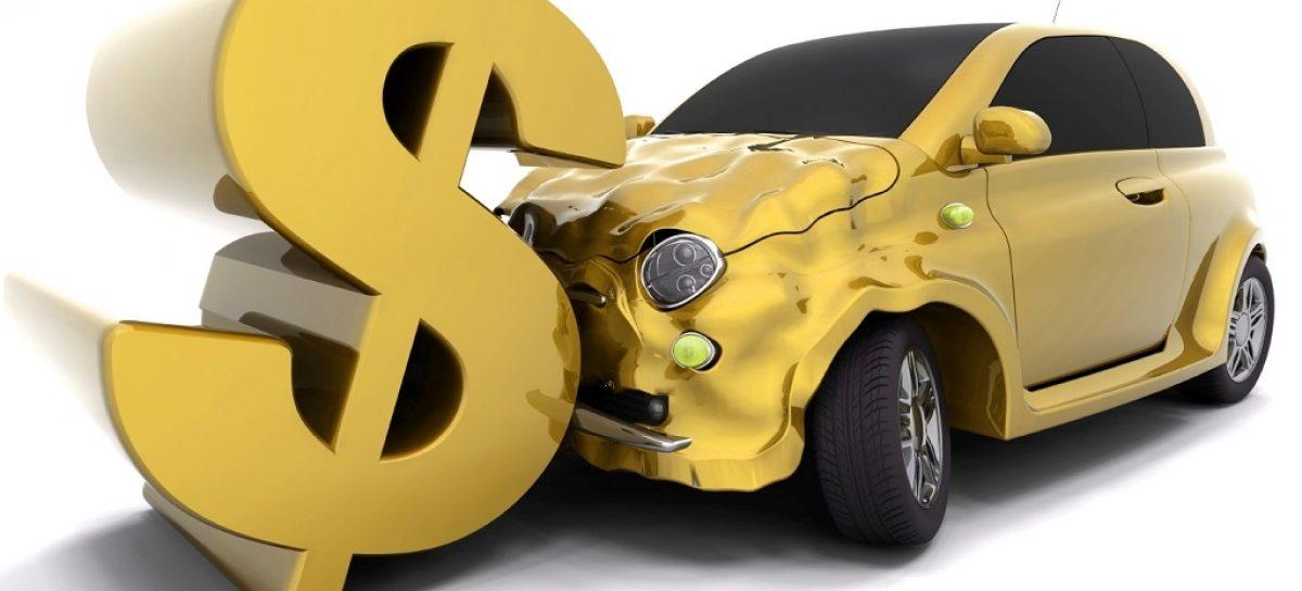 Автомобили кормят бюджет
