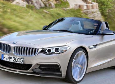 BMW: переднеприводная революция – 6 новых моделей к 2017 году