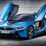 BMW прекращает производство гибридного спорткара i8