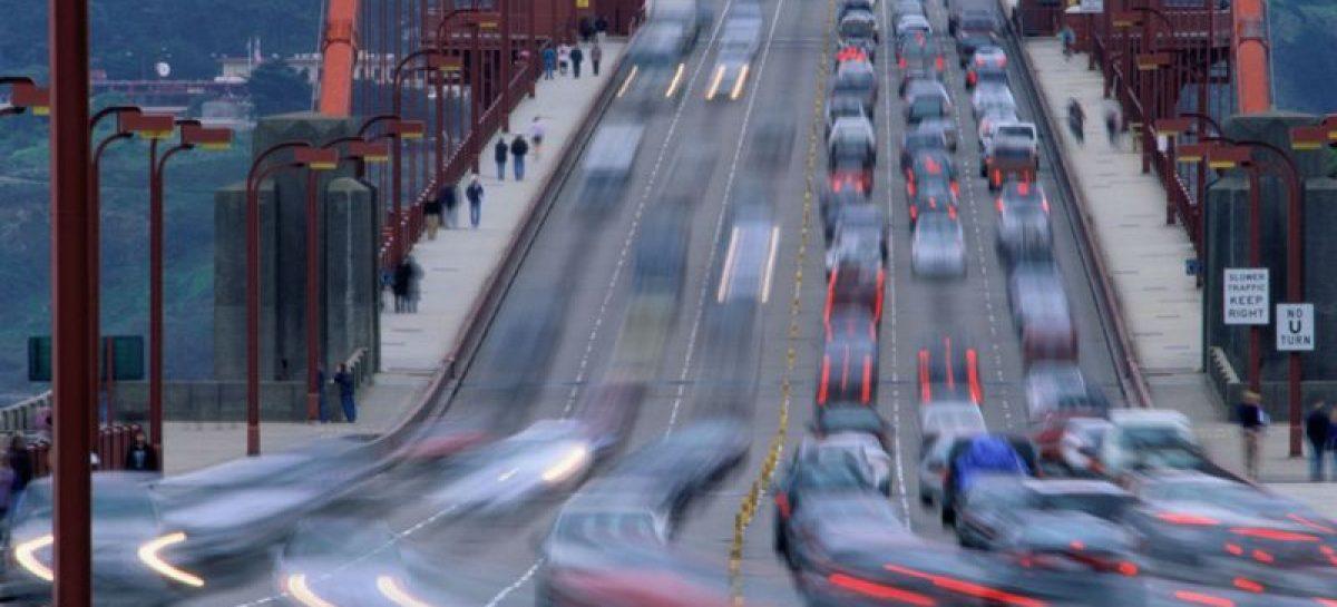 За опасное вождение введут штраф в 5 тыс. руб.