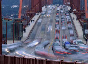 Несоблюдение дистанции – причина ДТП