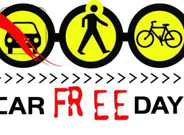 День без автомобиля