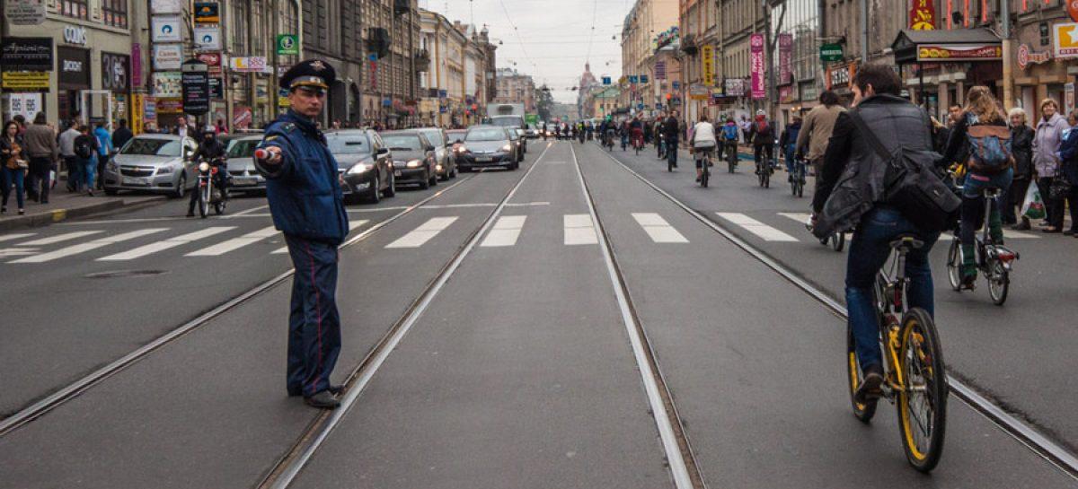 Платные дороги теперь будут не только в Москве, но и в Петербурге