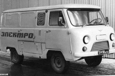 На выставке Электро-73 в СССР гибридный автомобиль был признан неперспективным