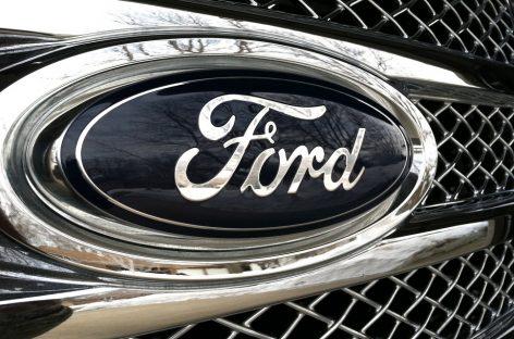 По мнению руководства Ford, российский авторынок не будет расти в ближайшие два года