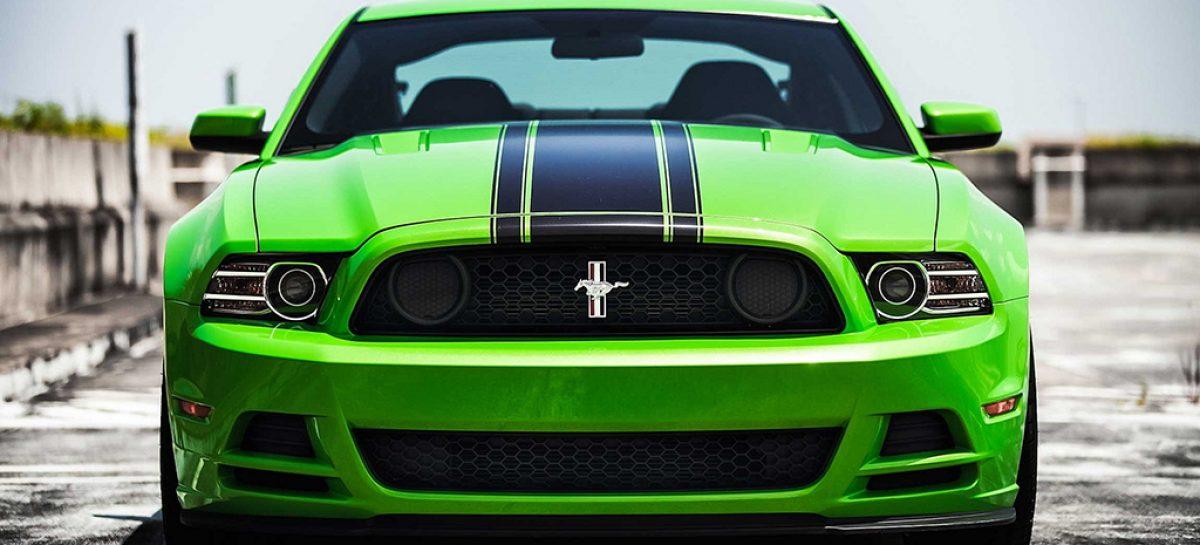 Почему Ford Mustang предлагают в России спустя 50 лет его производства