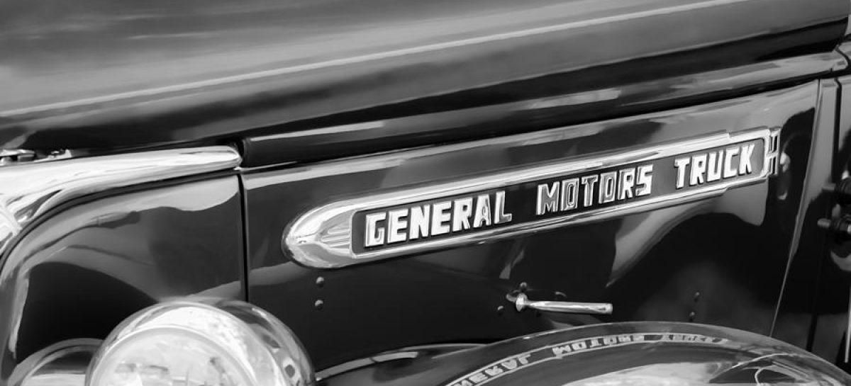 Как General Motors стал главным по грузовичкам