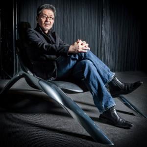 Главный дизайнер Mazda Икуо Маэда (Ikuo Maeda)