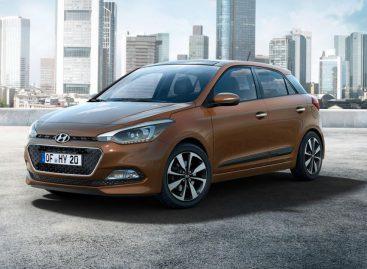 Hyundai i20 поступит в открытую продажу уже осенью 2014 года