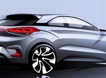 Hyundai рассчитывает повысить продажи за счет нового спортивного купе i20