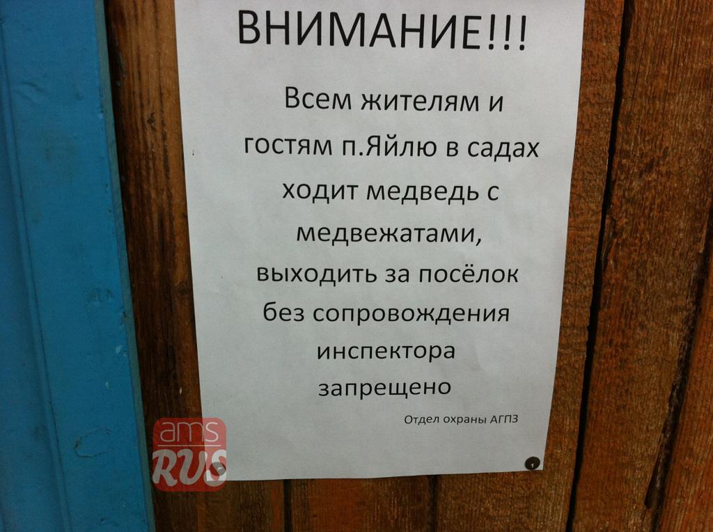 Алтайские урочища