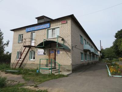 Постоялый двор в Грязовце