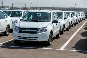 Lada по программе утилизации автомобилей