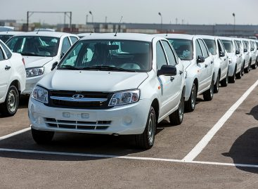 АвтоВАЗ признается, что не в состоянии конкурировать с новыми автомобилями