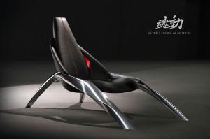 Кресло Mazda KODO
