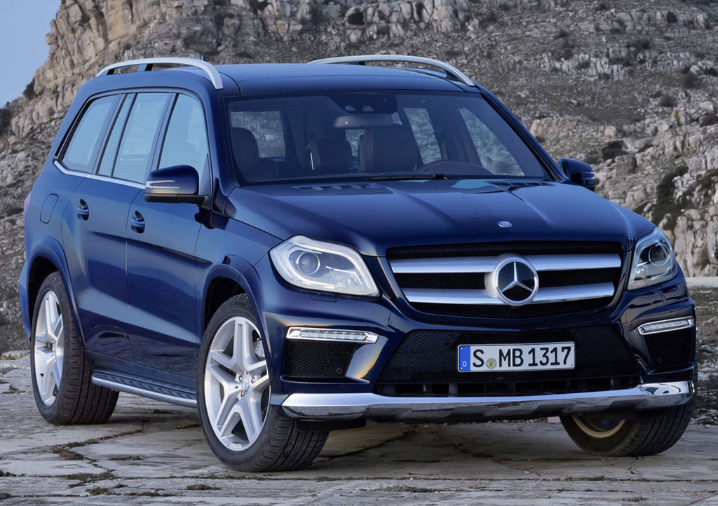 Pajero sport for 2014 mercedes benz gl350 bluetec 4matic