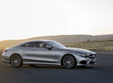 Mercedes-Benz S-Class Coupe – цены обновлены