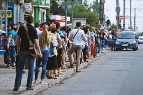 Сколько россиян могут отказаться от использования автомобиля?