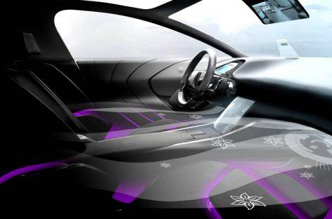 PSA создал автомобиль, который будет успокаивать водителя