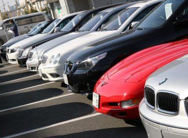 Запрет на импорт подержанных автомобилей ничего в России не изменит