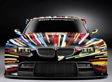 Выбираем краску для автомобиля