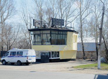 Во что превратят стационарные посты ДПС в Москве