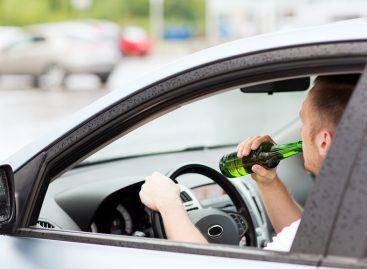 Надо ли сажать в тюрьму пьяных водителей