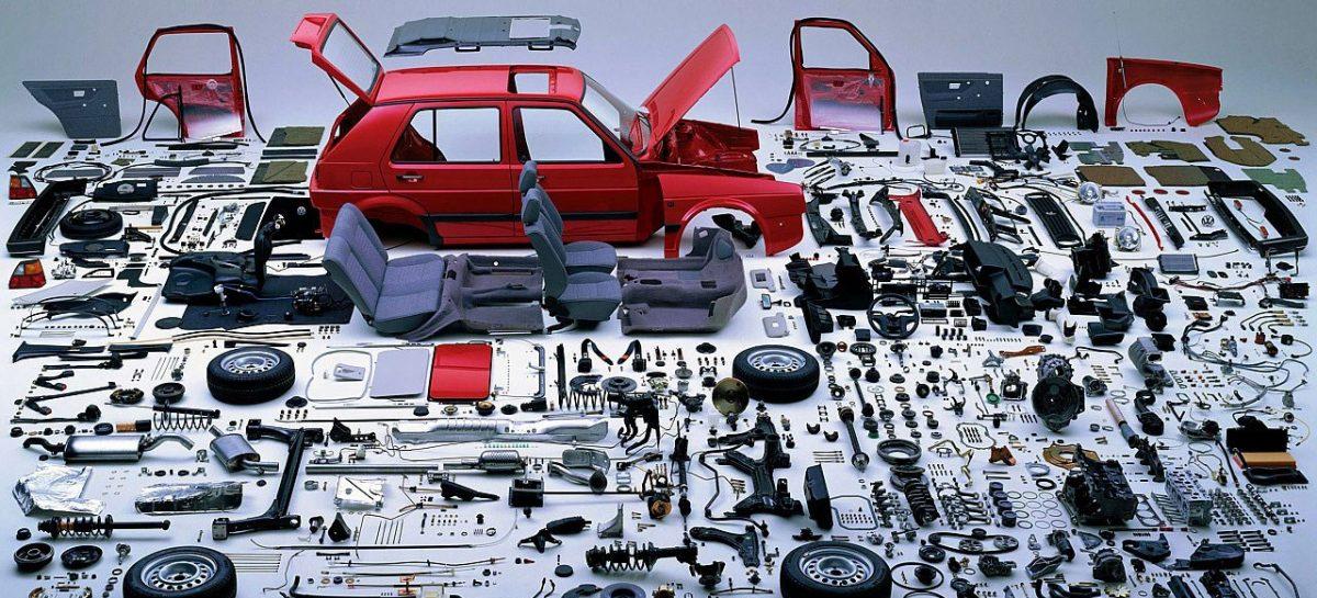 Цена роскоши: ремонт мотора за 3,5 миллиона рублей