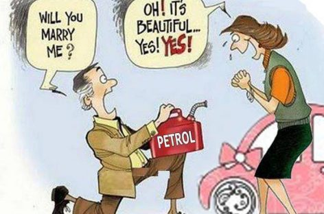 В конце года бензин снова подорожает