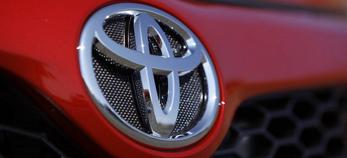 Toyota отзывает автомобили по всему миру, в том числе в России