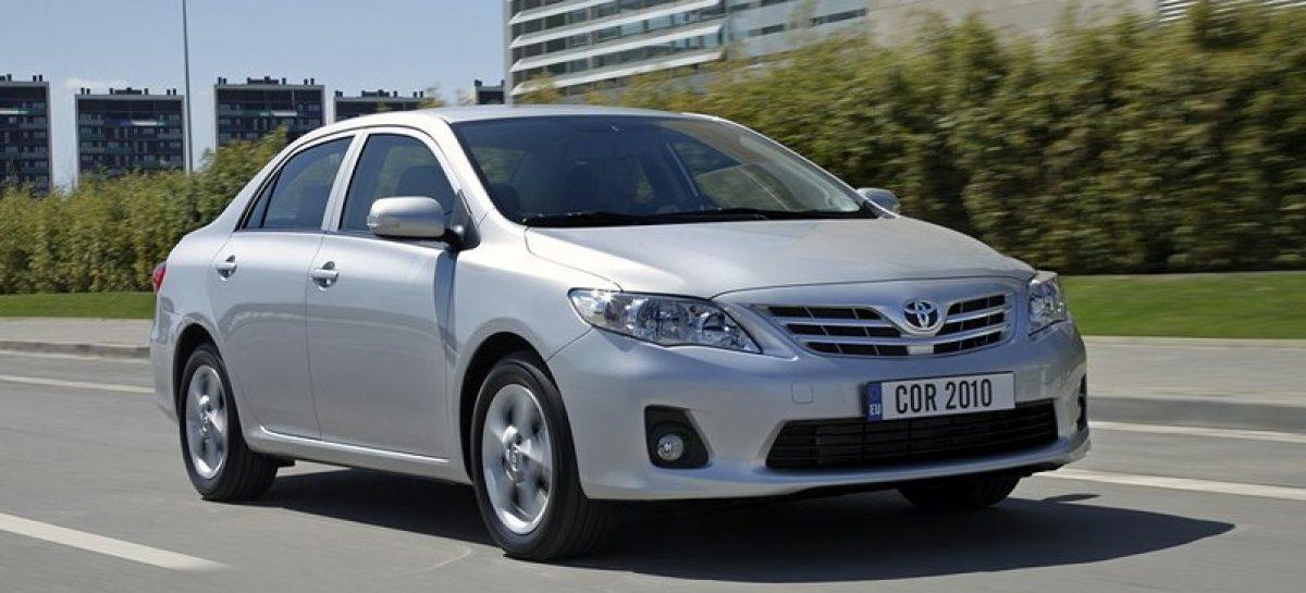 Автомобили Toyota, Volvo, Hyundai – самые надежные на вторичном рынке