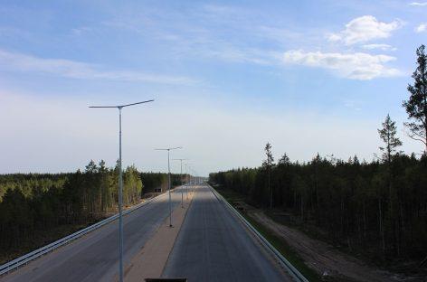 Так строят платные трассы в России