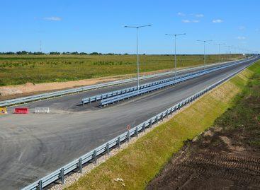 Тарифы на платном участке трассы М11 заморозили до конца февраля 2017 года