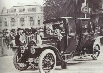 Turcat-Mery 1911