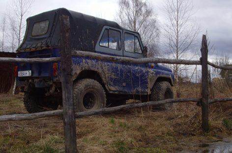 Автомобили для провинции
