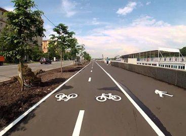 Власти подсчитали московские велосипеды