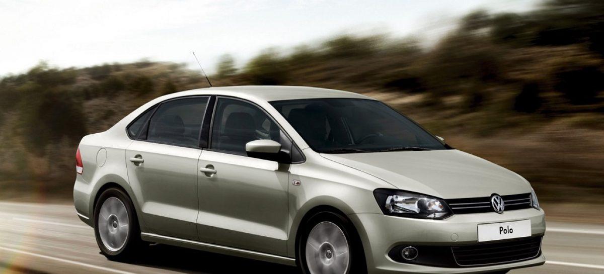 Volkswagen Polo стал ближе к народу