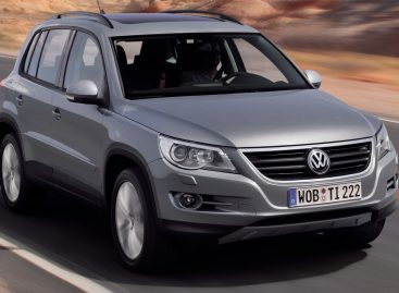 Volkswagen добился мирового господства